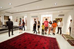 Dubai Cityscape and Desert Safari Full-Day Tour