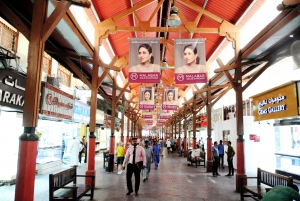 Dubai: Emirati Arts and Cultural Walking Tour