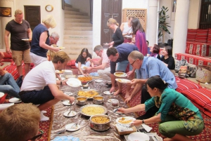 Dubai: Emirati Cultural Breakfast Experience