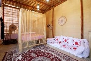 Dubai: Emirati Heritage House Tour Experience