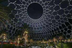 Dubai: Evening Expo 2020 Sightseeing Tour