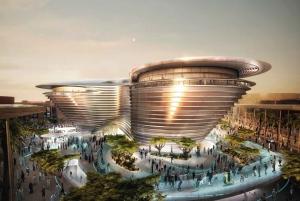 Dubai: Full-Day Expo 2020 Sightseeing Tour