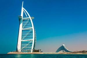 Dubai Guided City Tour Full-Day