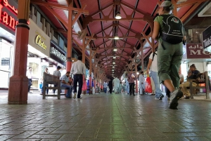 Dubai: Half-Day Street Food Tour