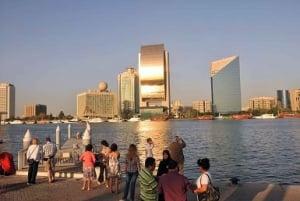 Dubai Half-Day Tour: The City in Motion