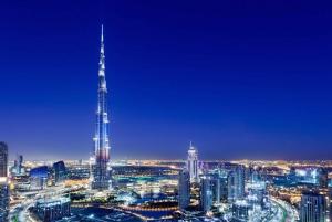 Dubai Highlights Guided Tour in English