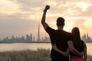 Dubai: Hop-On Hop-Off Classic or Premium Bus Ticket