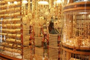 Dubai Icons: Dubai Museum, Gold Souk and Water Taxi