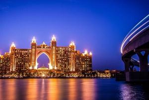 Dubai International Airport 3-Hour Private Transit Tour