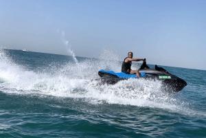 Dubai: Jet Ski Ride