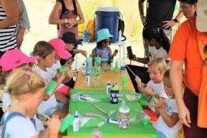 Dubai: Kids Circuit at Adventura Park