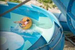 Dubai: Laguna Waterpark Admission Ticket