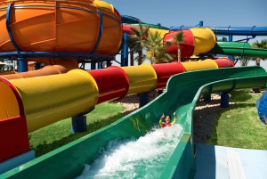Dubai: LEGOLAND Water Park One Park Pass