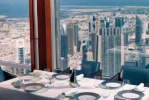 Dubai: My Night 3-Hour Tour with Stretch Limousine