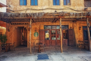 Dubai: Old Town, Dubai Creek, Souks, and Street Food Tour
