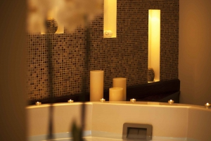 Dubai: Oriental Hammam Spa Experience