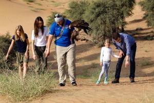 Dubai: Private Falconry Safari