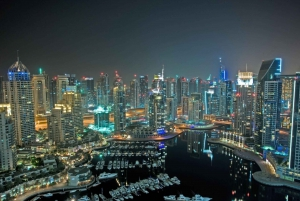 Dubai Private Tour with a Local Guide