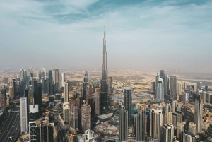 Dubai: Private Transfer to/from Dubai Airport (DXB)