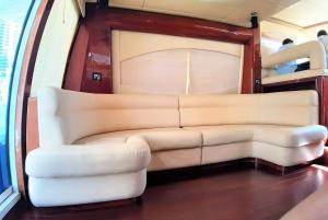 Dubai: Private Yacht Tour