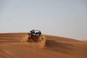 Dubai: Self-drive 2000cc Ranger-Dune Buggy