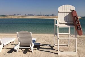 Dubai World Islands: Lebanon Island Full-Day Access