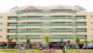 Dunes Hotel Apartments Al Muhaisnah