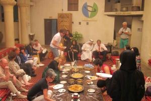 Emirati Cultural Breakfast Experience