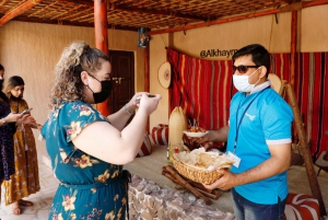 Emirati Heritage House Tour Experience