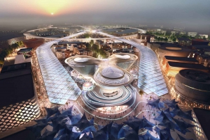 Evening Expo 2020 Sightseeing Tour