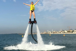 Flyboard in 30-Minute Session