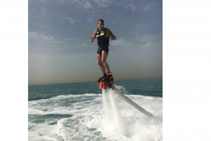 Flyboard in Dubai: 30-Minute Session