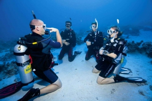 From 2-Day PADI Open Water Course in Dibba Fujairah