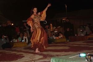 From Dubai: Arabian Safari Experience