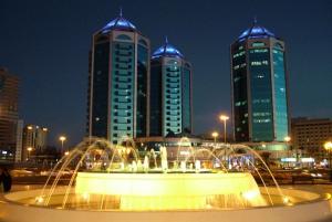 From Dubai: Sharjah City Tour