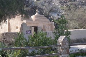 From Fujairah East Coast and Mountain Tour