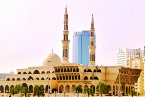 From Sharjah City Tour