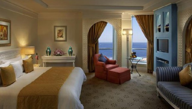 Habtoor Grand Resort & Spa