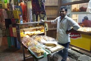 Half-Day Street Food Tour