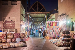 Historic Gems of Dubai Walking Tour