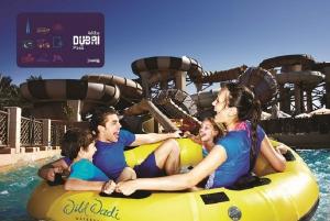 iVenture Card Dubai Flexi Attractions Pass
