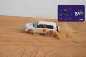 iVenture Card Dubai Select Pass