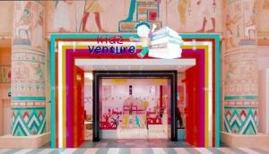 Kidz Venture Nursery & Play Area