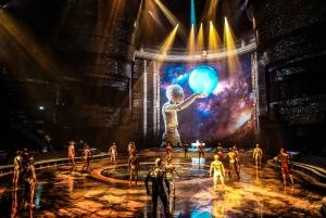 La Perle by Dragone: Dubai's Most Spectacular Show