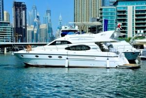 Luxury Yacht Cruise