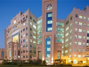 MENA College of Management