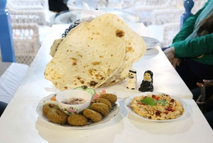 Middle Eastern Food Trail - Walking Tour