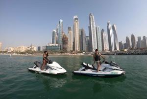 Mina Seyahi 1-Hour Jet Ski Rental