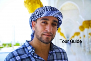 Old Town, Dubai Creek, Souks, and Street Food Tour