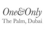 One & Only The Palm Resort Dubai